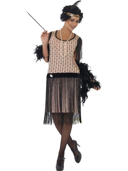 Kostým Coco Chanel - Půjčovna kostýmů Anděl cc95ed886f5