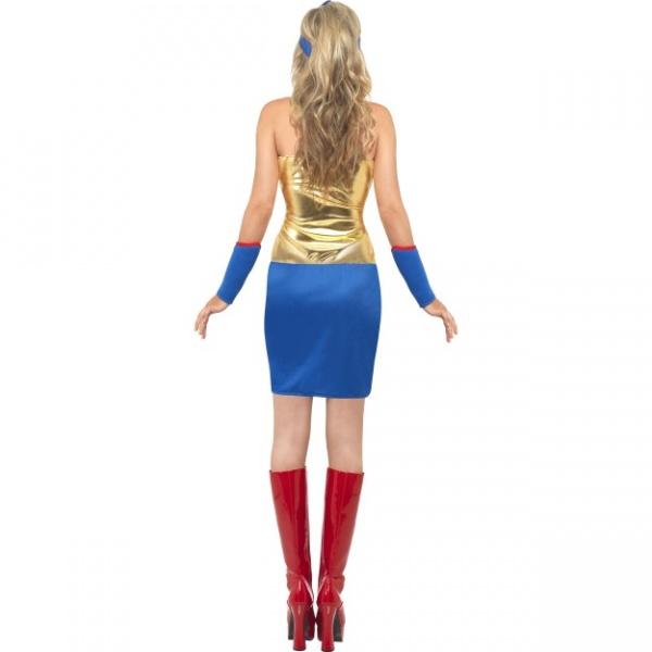 d49aff7f5649 Kostým Wonderwoman - Půjčovna kostýmů Anděl