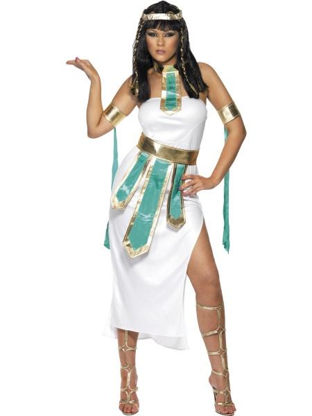 67cdf10e72bb Kostým Kleopatra - klenot Nilu - Půjčovna kostýmů Anděl