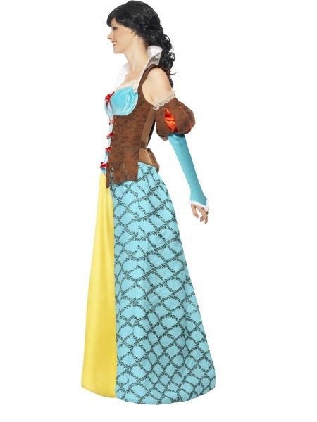 b6cd42fabe9 Kostým - Sněhurka z pohádky - Půjčovna kostýmů Anděl